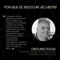 Cristiano Rolim