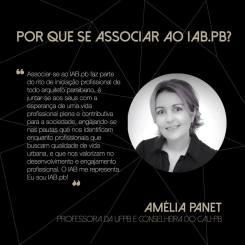 Amélia Panet