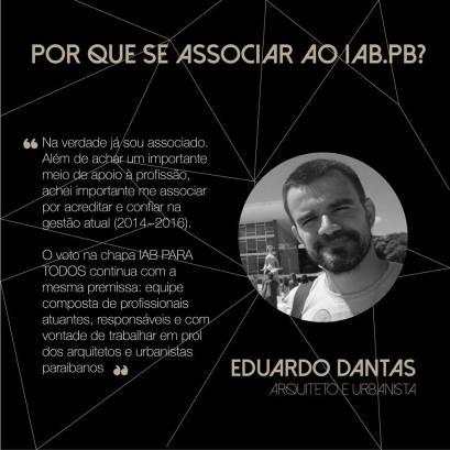 Eduardo Dantas