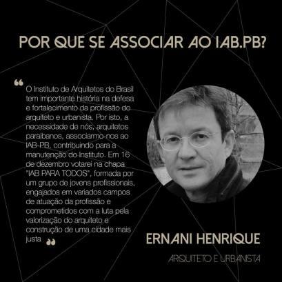 Ernani Henrique